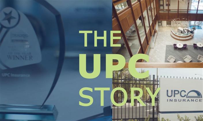 The UPC Story