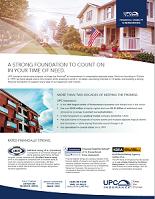 UPC Reinsurance Program