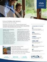 UPC Inland Flood Endorsement Flyer Thumbnail