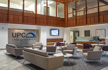 UPC Headquarters