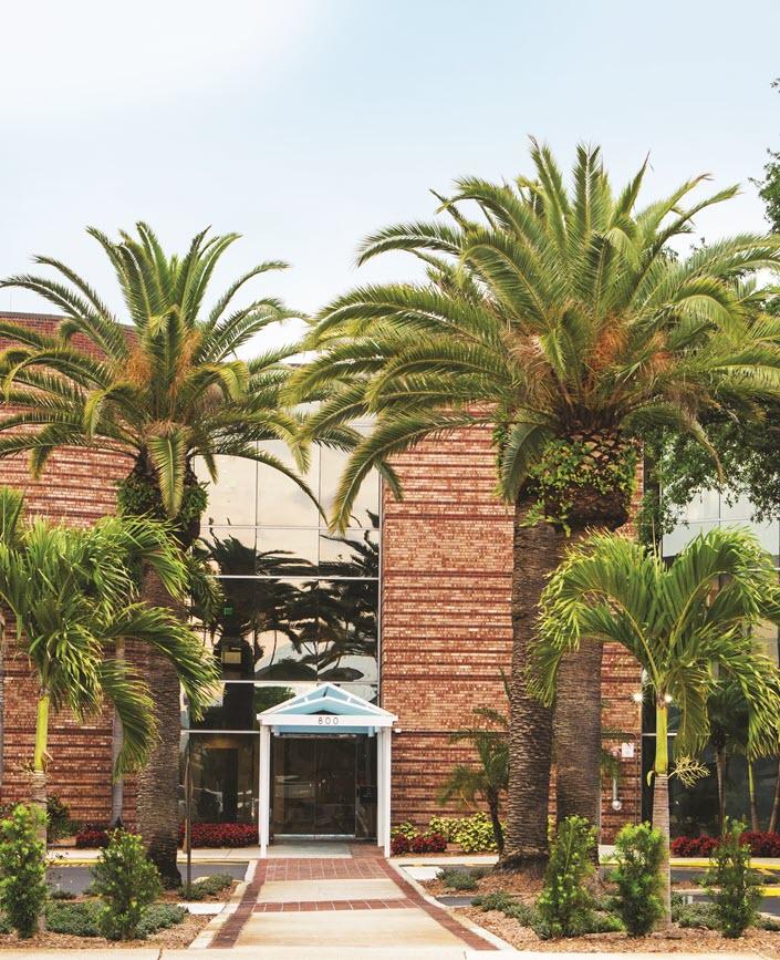 UPC headquarters building exterior