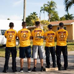 Firefightersinteamshirts