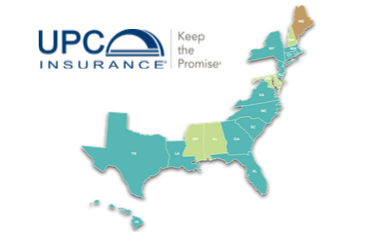 Read More About UPC is 18th Largest Homeowners Insurer in U.S.
