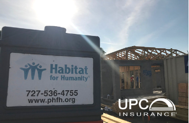 Read More About UPC Insurance Supports Habitat for Humanity