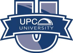 UPC University Logo